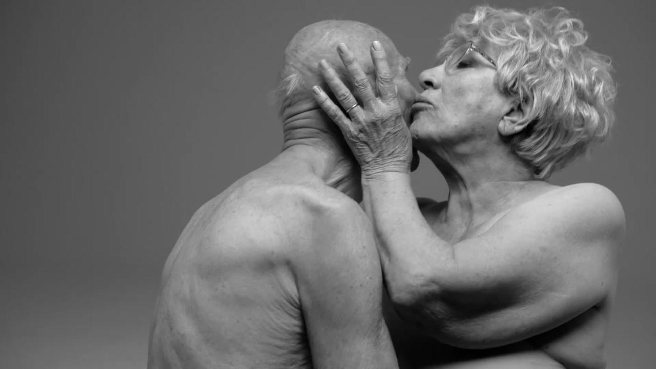 ηλικιωμένα ζευγάρια σεξ βίντεο