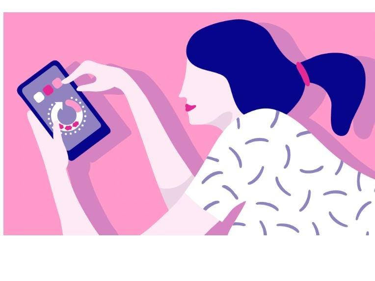 Αξιολογήστε την εφαρμογή σεξ που είναι η Τζίτζι από το τζίζερσι που χρονολογείται 2015