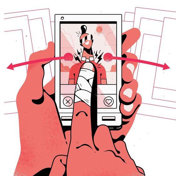 καλύτερες εικόνες προφίλ για online dating