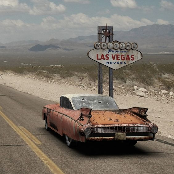 Αγαπητή «Α, μπα»: Γιατί οι διάσημοι πάνε και μένουν στο Λας Βέγκας;