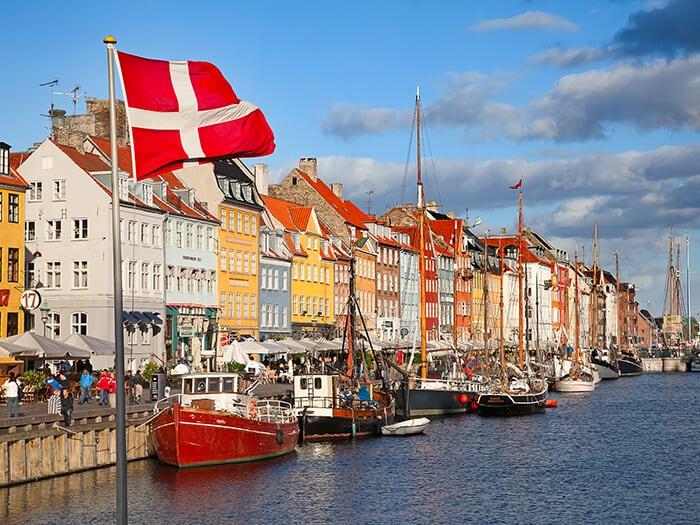 online dating Κοπεγχάγη