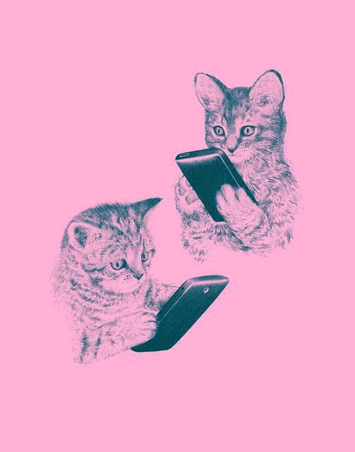 Αγαπητή «Α, μπα»: Τι γνώμη έχεις για το sexting;