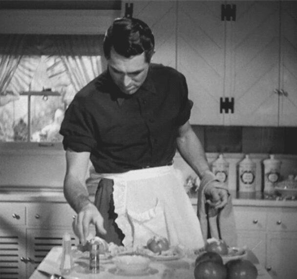 Αγαπητή «Α, μπα»: Γιατί η λέξη «γυναίκα» είναι υποτιμητική όταν κάποιος αναφέρεται στην οικιακή βοήθεια;