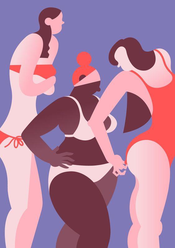 Αγαπητή «Α, μπα»: Έχω αρχίσει να έχω θέματα με το σώμα μου