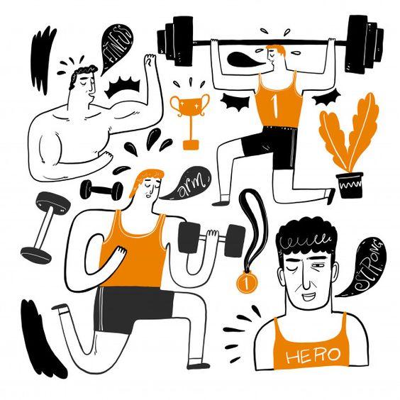 Αγαπητή «Α, μπα»: Ο γυμναστής με ακουμπάει με το πρόσχημα ότι θέλει να με διορθώσει
