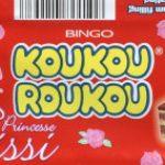 Koukou Roukou