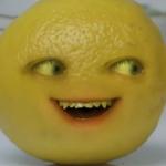 Κοντούλα Λεμονιά