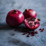 Pink Pomegranate