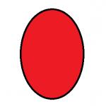 κόκκινο αυγό